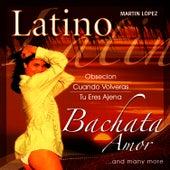 Latino Bachata Amor by Martin Lopez