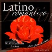 Latino Romantico by Various Artists