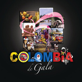 Colombia De Gala de Various Artists