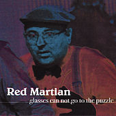 Glasses Cannot Go To The Puzzle by Red Martian