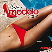 Supermodelo 2007 de Various Artists