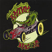 Tailspin by Anthony Vincent and the Rhythm Dragons