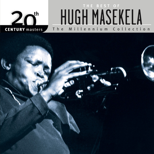 Best Of/20th Century by Hugh Masekela