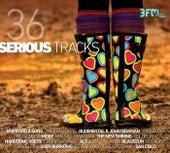 3fm - 36 Serious Tracks [2] van Various Artists