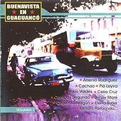 Buenavista en Guaguancó Vol. 1 de Various Artists