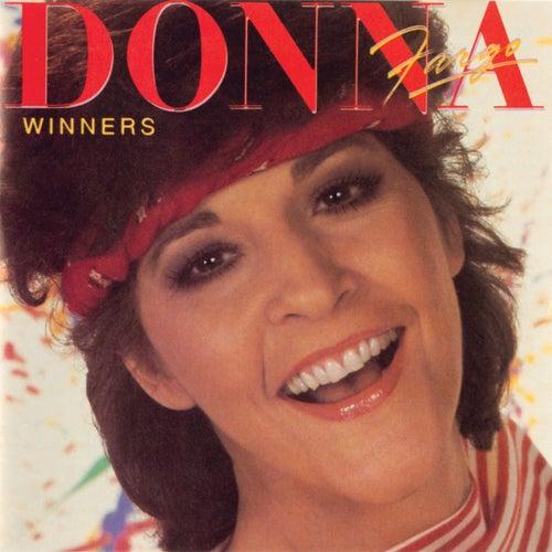 Winners by Donna Fargo