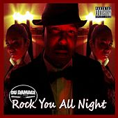Rock You All Night by Various Artists