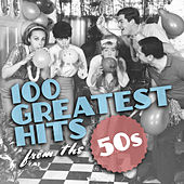 100 Greatest Hits from the 50's de Various Artists