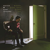 Where Does This Door Go by Mayer Hawthorne