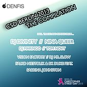 Berlin CSD 2013 - The Compilation by Various Artists