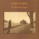 In My Own Time von Karen Dalton