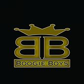 Higher Love by Boogie Boys