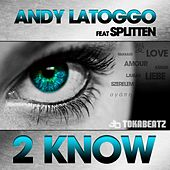 2 Know (Remixes) by Andy LaToggo