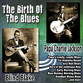 The Birth of the Blues de Various Artists