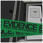 Green Tape Instrumentals de Evidence