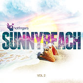 Hotfingers Sunny Beach, Vol.2 by Various Artists