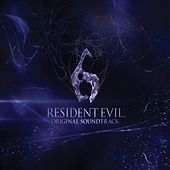 Resident Evil 6 (Original Soundtrack) by Various Artists