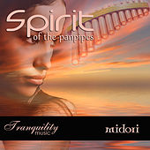 Spirit of the Panpipes by Midori