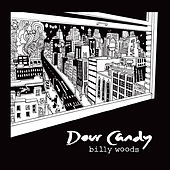 Dour Candy von billy woods