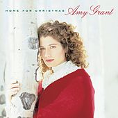 Home For Christmas de Amy Grant