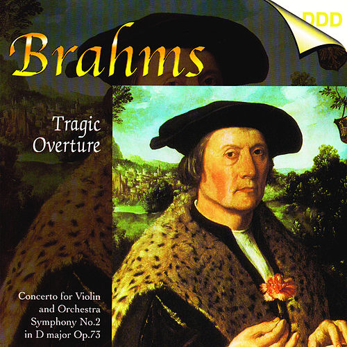 Brahms: Tragic Overture by Royal Philharmonic Orchestra