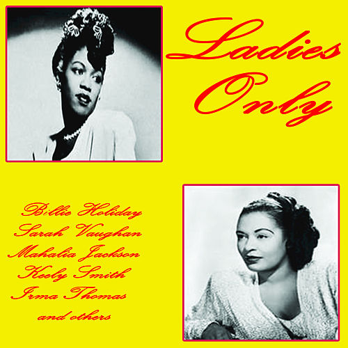 Ladies Only by Various Artists