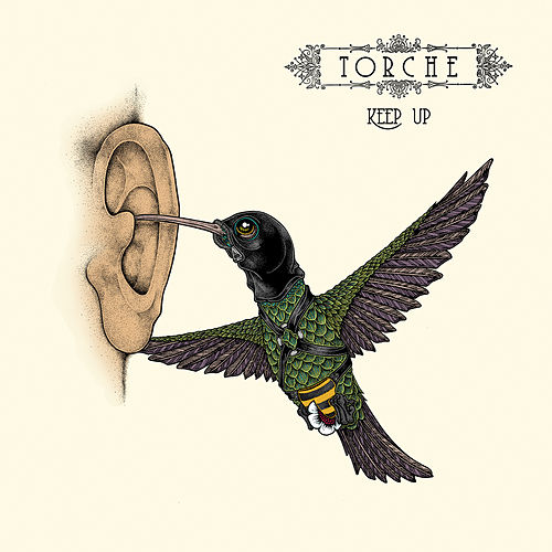Keep Up by Torche