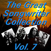 The Great Songwriter Collection, Vol. 7 de Various Artists