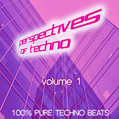 Perspectives of Techno Volume 1 by Various Artists