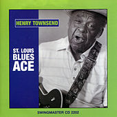 St. Louis Blues Ace by Henry Townsend