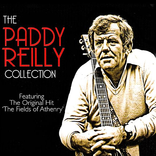 Paddy Reilly Collection EP by Paddy Reilly