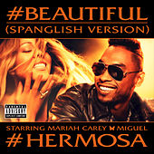 #Beautiful (Spanglish Version) de Mariah Carey