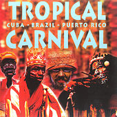 Tropical Carnival de Various Artists