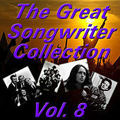 The Great Songwriter Collection, Vol. 8 de Various Artists
