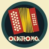 Chop 'n' Quench by Ondatrópica