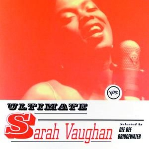 Ultimate Sarah Vaughan by Sarah Vaughan