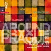 Around Prague by Ebony Band