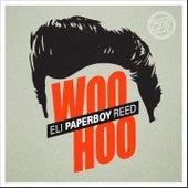 WooHoo de Eli 'Paperboy' Reed