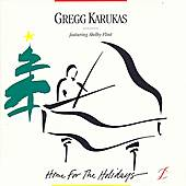 Home For The Holidays by Gregg Karukas