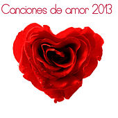Canciones de Amor 2013 de Various Artists