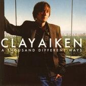 A Thousand Different Ways de Clay Aiken