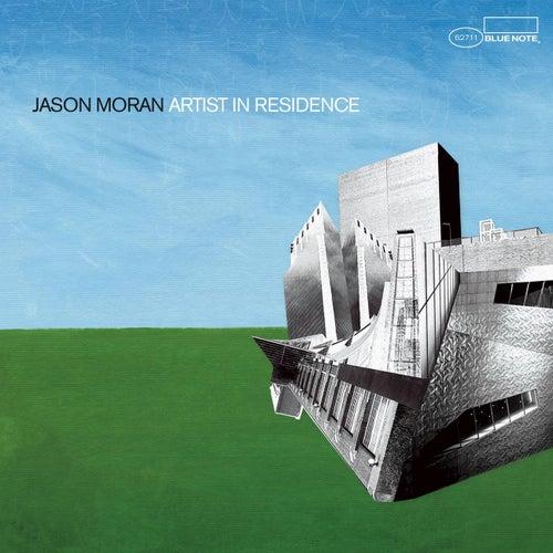 Artist In Residence by Jason Moran