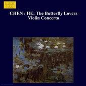 CHEN / HE: The Butterfly Lovers Violin Concerto di Takako Nishizaki