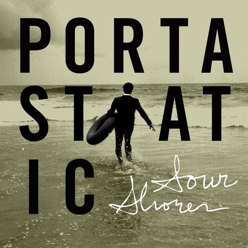 Sour Shores by Portastatic