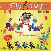 Party Time Songs & Nursery Rhymes by Various Artists