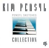Pensyl Sketches Collection by Kim Pensyl