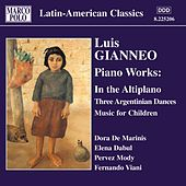 GIANNEO: In the Altiplano / Music for Children by Various Artists