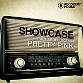 Showcase - Artist Collection: Pretty Pink by Various Artists