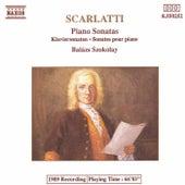 Piano Sonatas (Highlights) by Domenico Scarlatti