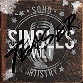 SoHo Artistry - Soundtrack for Your Life (Teaser Edition) by Various Artists